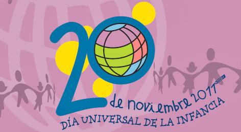 La Federación celebra el Día Universal de la Infancia