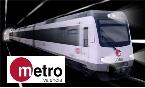 Sesión de trabajo Metro Valencia