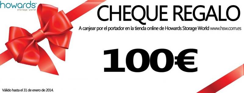 ganadores del Sorteo 10 cheques de 100 €