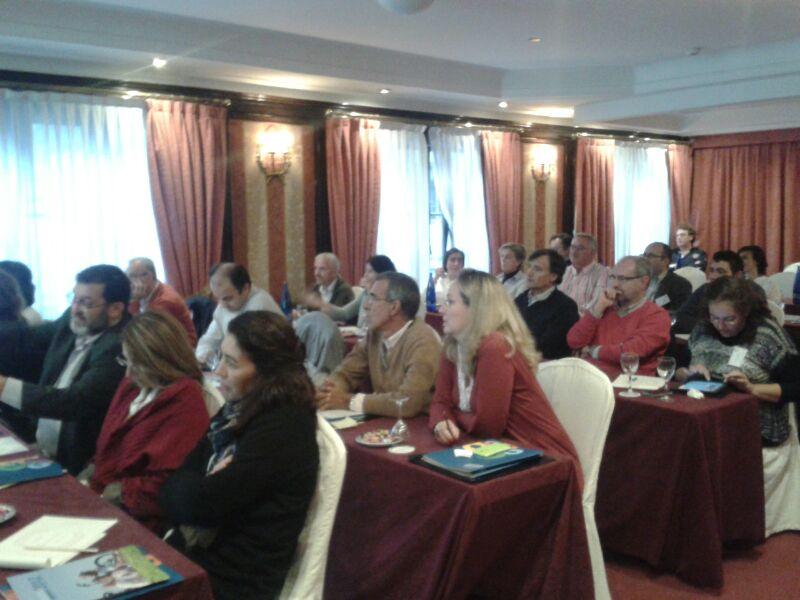 Jornadas de Formación de Juntas Directivas de Asociaciones