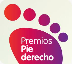 Premio Extraordinario Pie derecho de Cadena 100 a la FEFN
