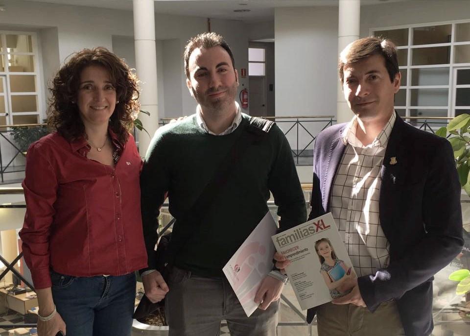 FANUCOVA se reúne con el Ayuntamiento de Burjassot