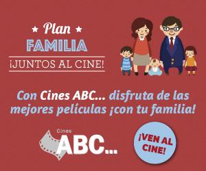 descuentos en cines para familias numerosas