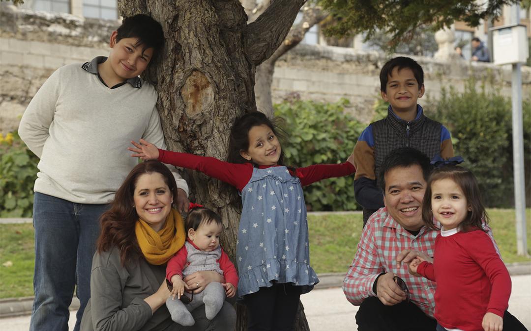 Ampliación de la deducción por familia numerosa