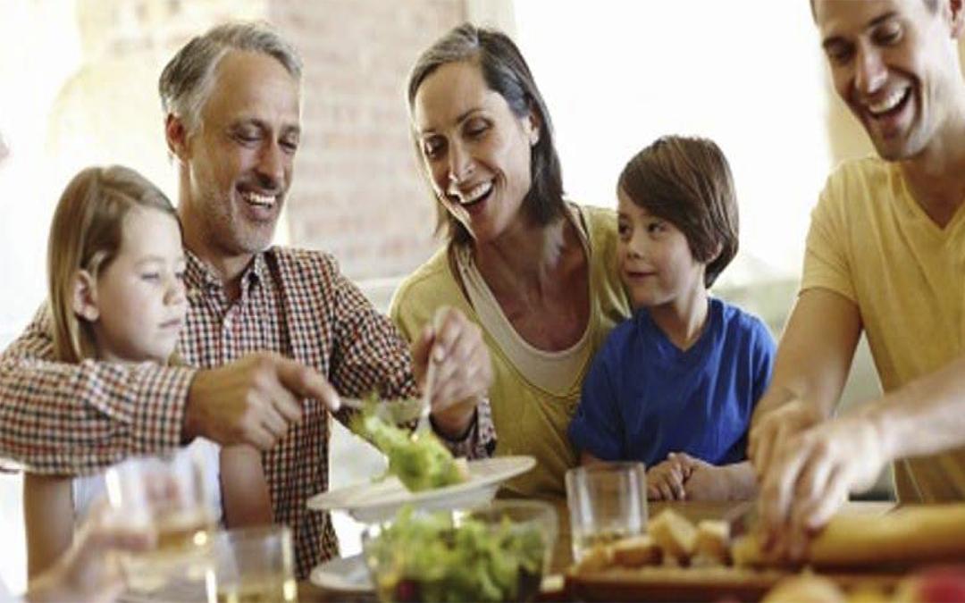 Manual sobre cómo integrar hábitos saludables en nuestras casas