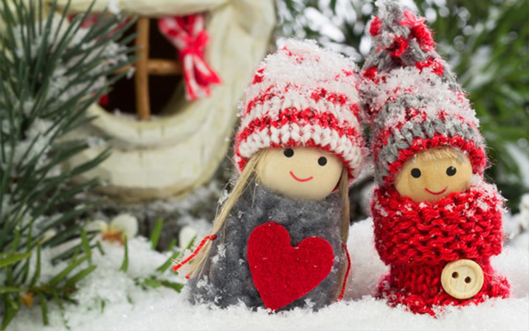 ¿Eres familia numerosa y necesitas conciliar trabajo y familia estas Navidades?
