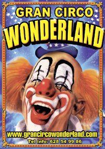 descuentos circo familias numerosas