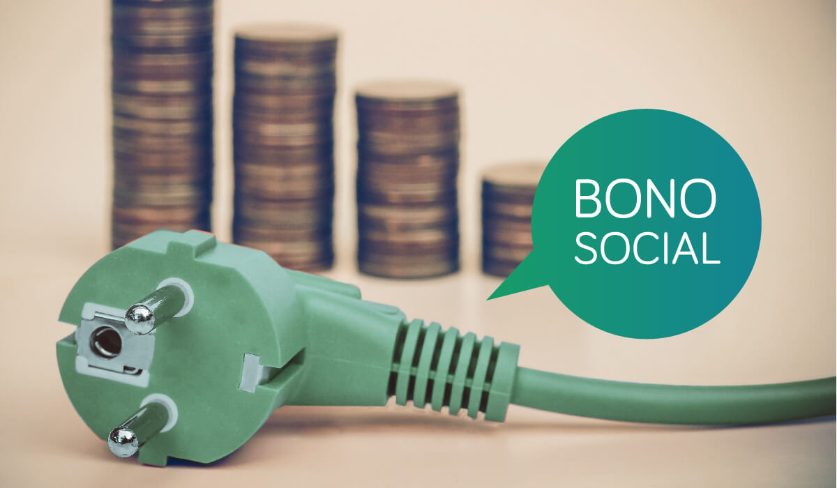 ¿Cuándo voy a percibir la ayuda del bono social térmico si soy familia numerosa?