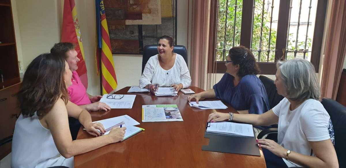 Solicitamos a la diputación de Castellón apoyo para nuestro colectivo