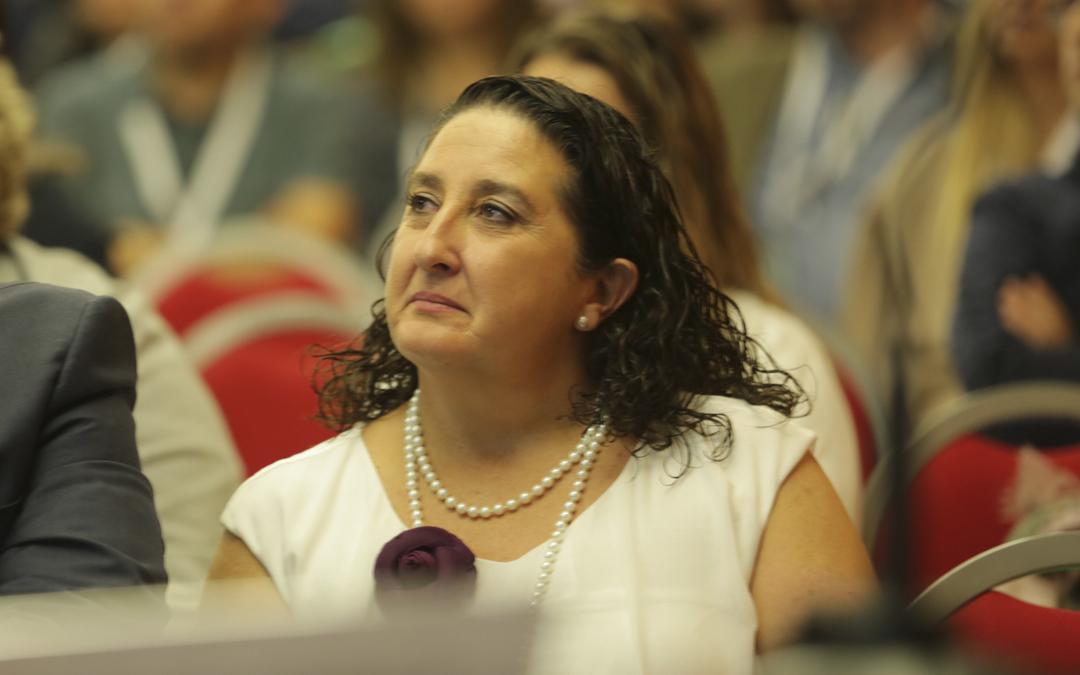 Celia Chavero, presidenta de FANUCOVA trasmite a las familias numerosas de la Comunidad Valenciana su total apoyo ante los graves prejuicios que sufren día a día por los retrasos en las tramitaciones