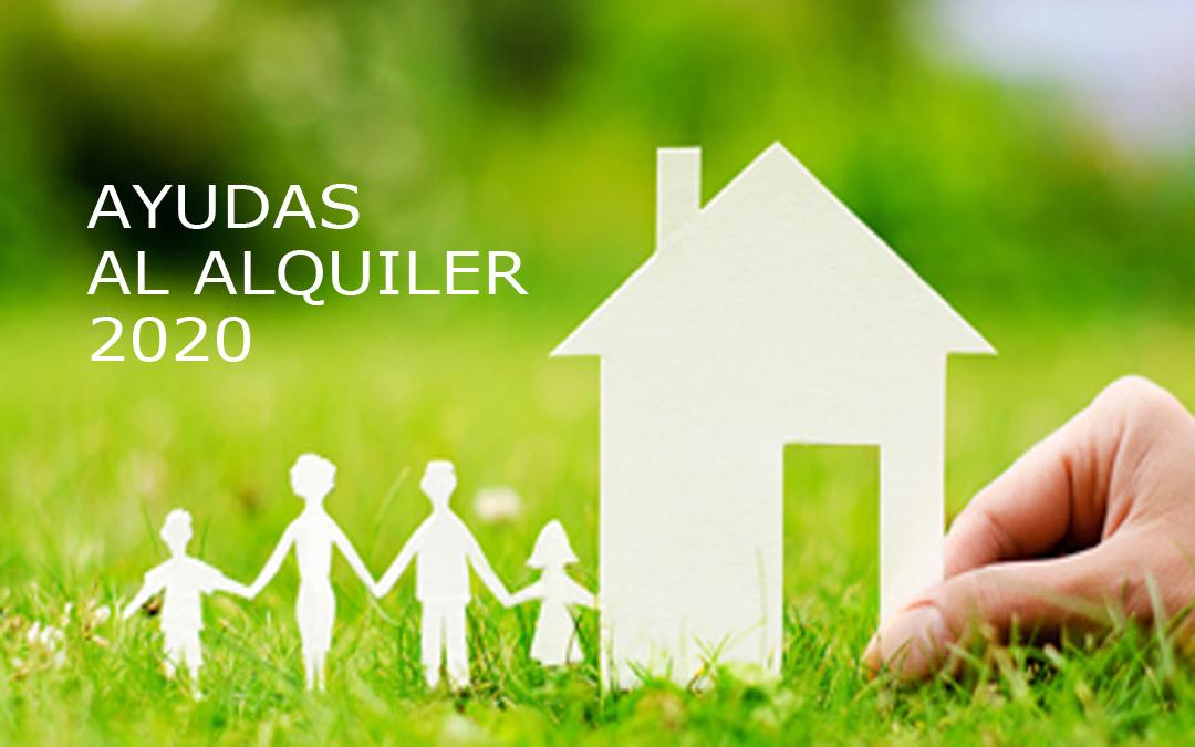 Cómo solicitar las ayudas al alquiler si eres familia numerosa