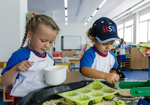 Educación dará más puntos para acceder a los colegios a las renta bajas