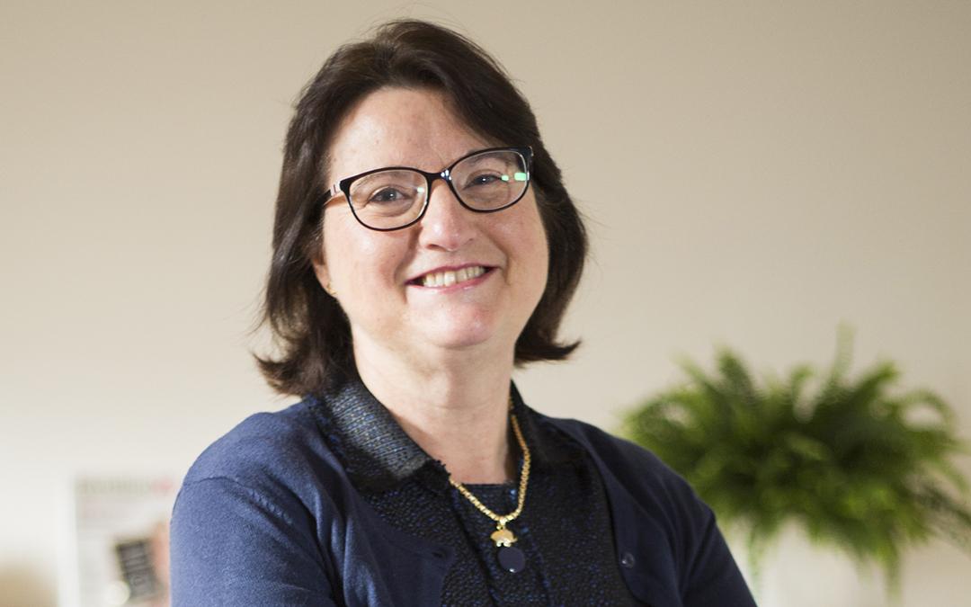 Mª Ángeles Fabrí, nueva presidenta de FANUCOVA