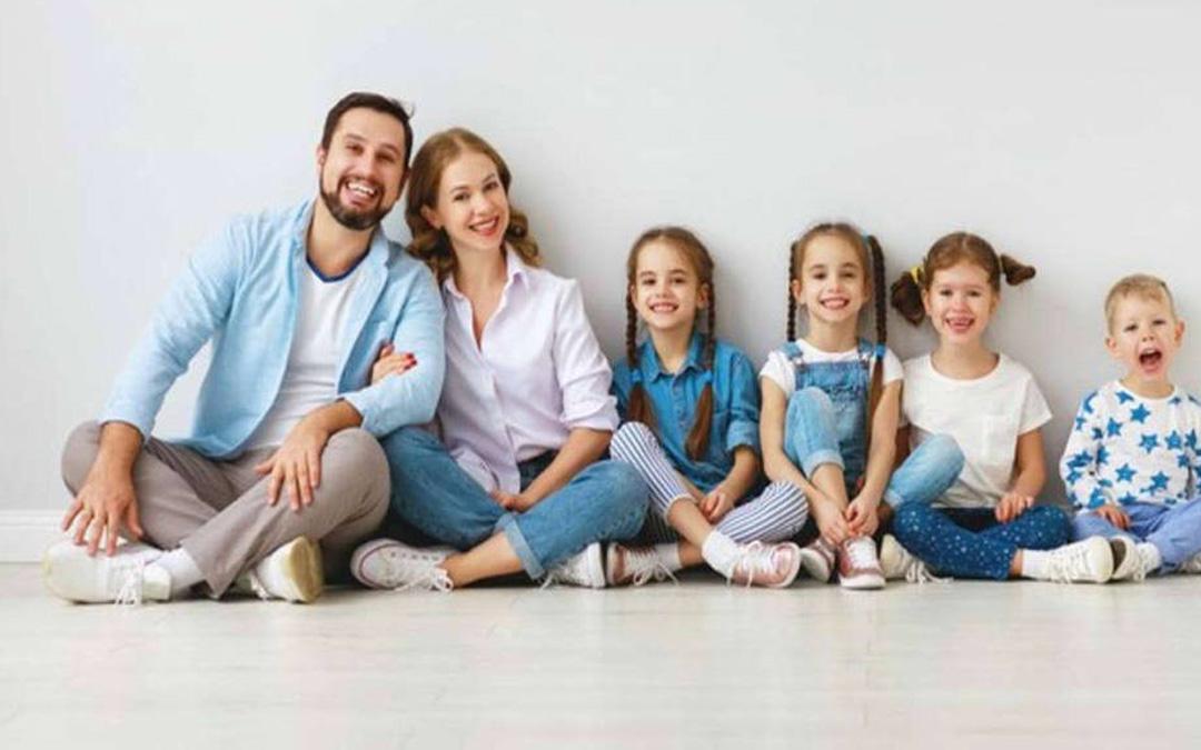 ¿Por qué y cómo renovar el título de familia numerosa caducado?