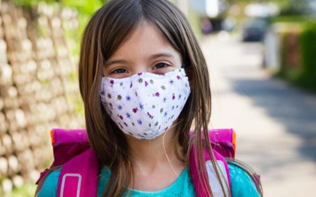 Las familias numerosas piden que el Gobierno asuma parte del coste de las mascarillas