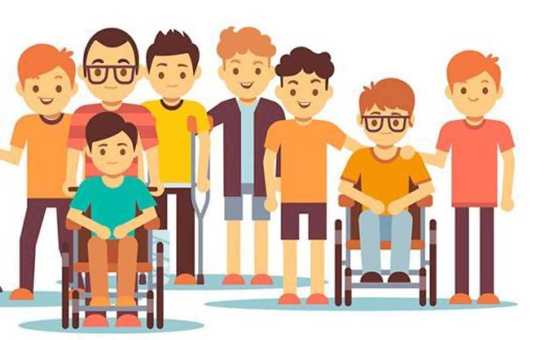 Aviso importante para familias numerosas con algún discapacitado