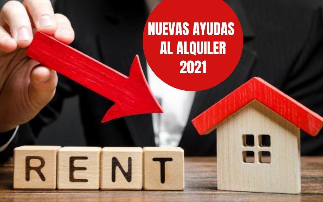 ¿Cómo solicitar la ayuda al alquiler de vivienda para afectados por la crisis del COVID_19?