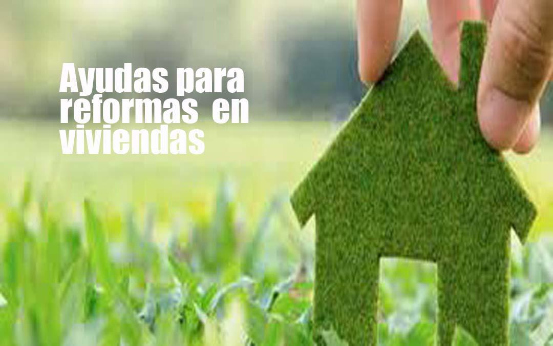 Ayudas de la Generalitat para reformas en viviendas